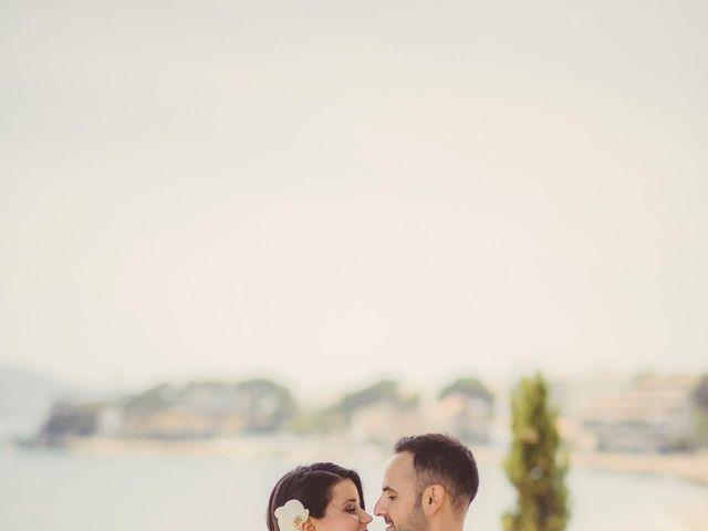 La boda de Juan y Giovana en Altea, Alicante 13