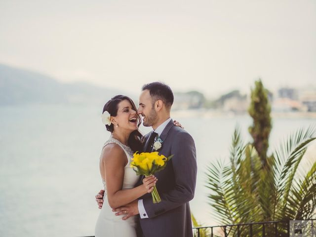 La boda de Juan y Giovana en Altea, Alicante 14