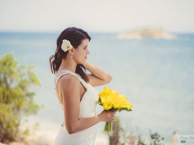 La boda de Juan y Giovana en Altea, Alicante 17