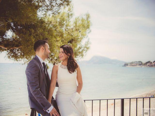 La boda de Giovana y Juan