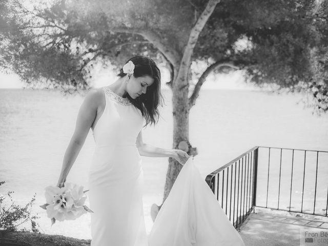 La boda de Juan y Giovana en Altea, Alicante 20