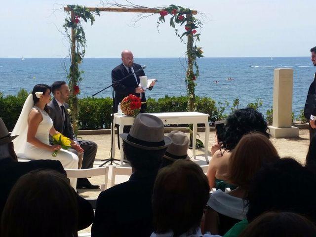 La boda de Juan y Giovana en Altea, Alicante 23