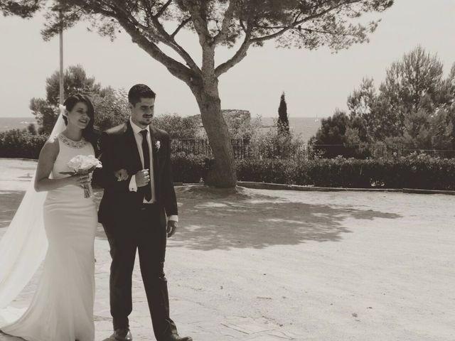 La boda de Juan y Giovana en Altea, Alicante 24