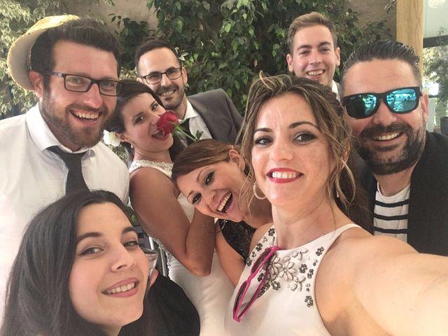 La boda de Juan y Giovana en Altea, Alicante 25