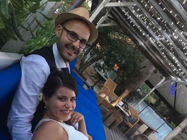 La boda de Juan y Giovana en Altea, Alicante 26