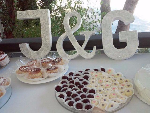 La boda de Juan y Giovana en Altea, Alicante 28