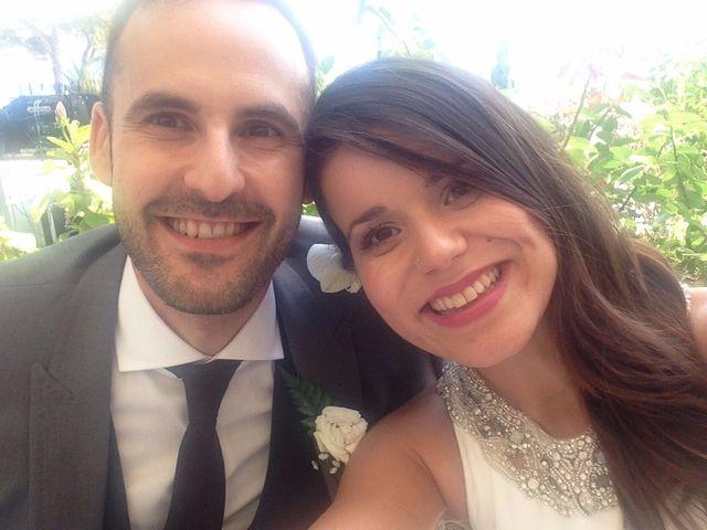 La boda de Juan y Giovana en Altea, Alicante 32