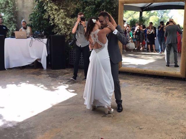 La boda de Juan y Giovana en Altea, Alicante 36