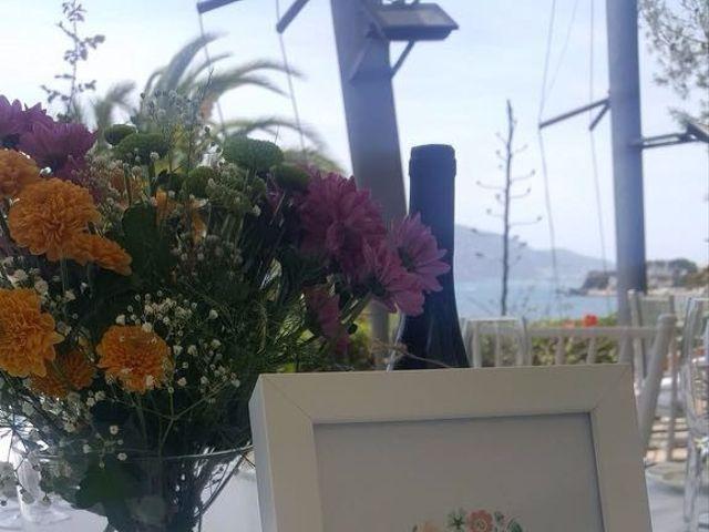 La boda de Juan y Giovana en Altea, Alicante 37