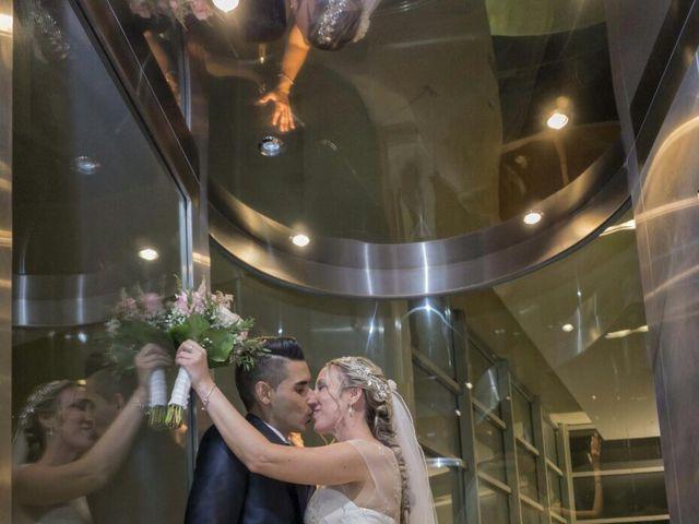 La boda de Evaristo  y Begoña  en Motril, Granada 1