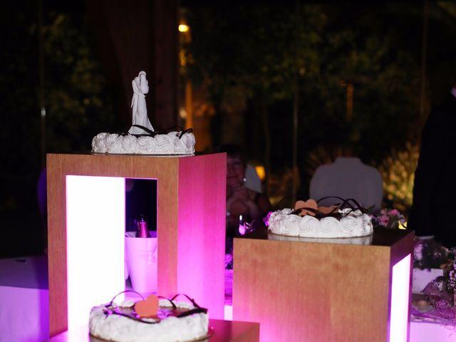 La boda de Marta y Fran en Alzira, Valencia 6