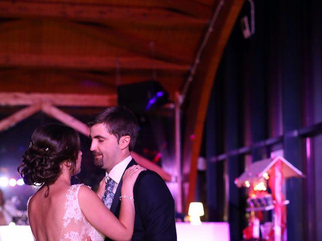 La boda de Marta y Fran en Alzira, Valencia 7