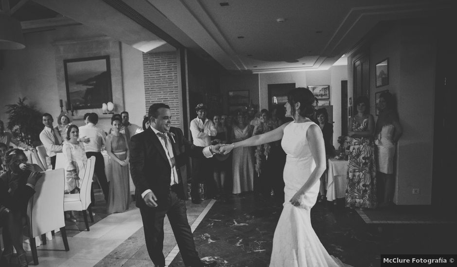 La boda de Marc y Sonia en Dénia, Alicante