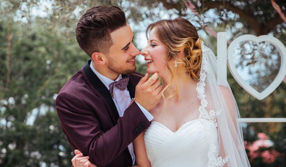 La boda de Raquel  y Samuel en Segorbe, Castellón