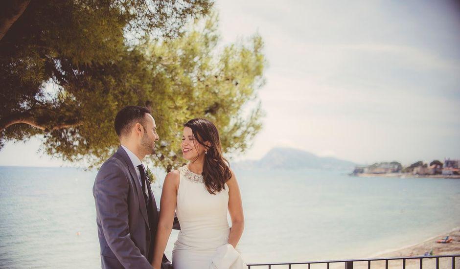 La boda de Juan y Giovana en Altea, Alicante