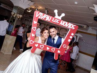 La boda de Desiré y Jose 1