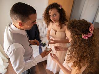 La boda de Noelia y Nabil 2