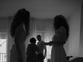 La boda de Noelia y Nabil 3
