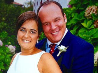 La boda de Borja y Marta 1