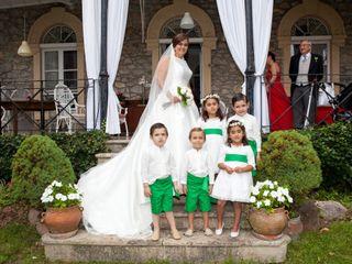 La boda de Borja y Marta 3
