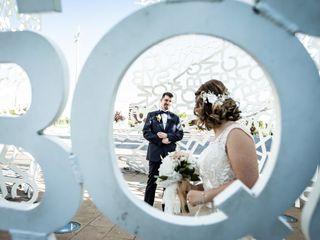 La boda de Virginia  y Sergio  2