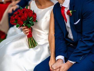La boda de Maria y Aleksandar 1
