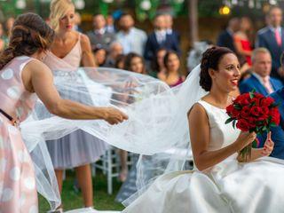 La boda de Maria y Aleksandar 2