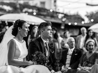 La boda de Maria y Aleksandar 3