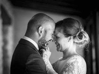 La boda de Verónica y Lander