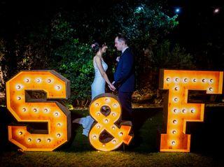 La boda de Silvia y Ferran 2