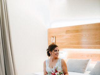 La boda de Sergio y Carolina 3