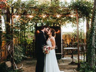 La boda de Sergio y Carolina
