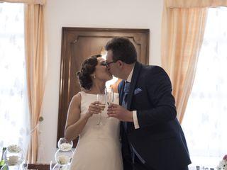 La boda de Fran y Paqui