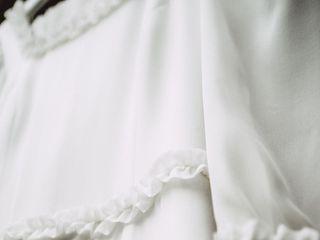 La boda de Carlota y Lucas 1