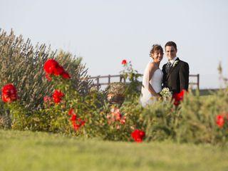La boda de Emma y Dani