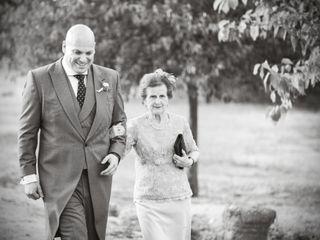 La boda de Melissa y Rafael 2