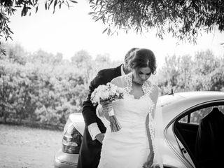 La boda de Melissa y Rafael 3