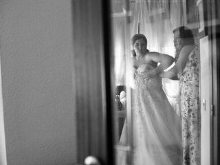 La boda de Gemma y Julia 1
