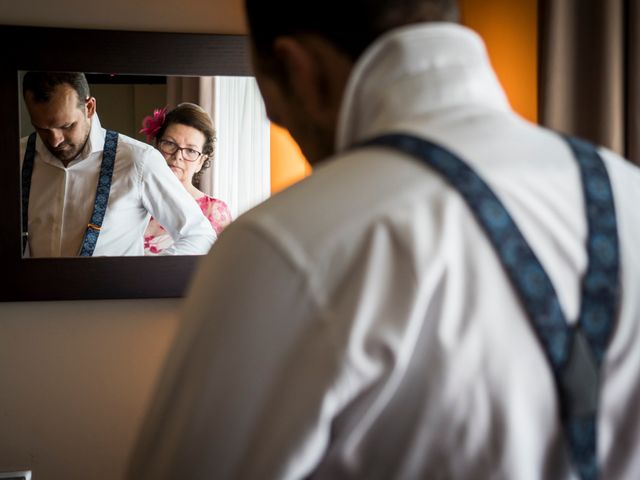 La boda de Arturo y Merchi en Lugo, Lugo 3