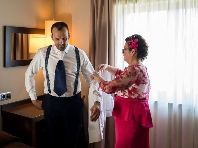La boda de Arturo y Merchi en Lugo, Lugo 6