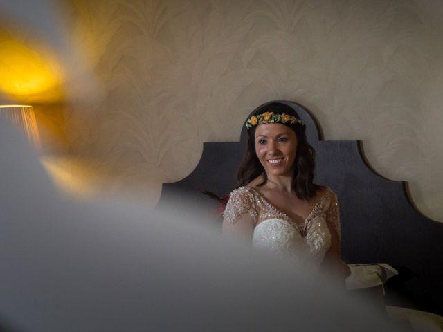 La boda de Arturo y Merchi en Lugo, Lugo 24