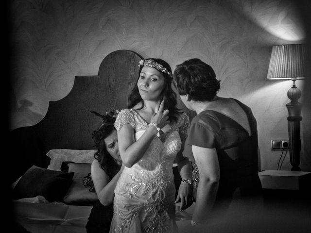 La boda de Arturo y Merchi en Lugo, Lugo 26