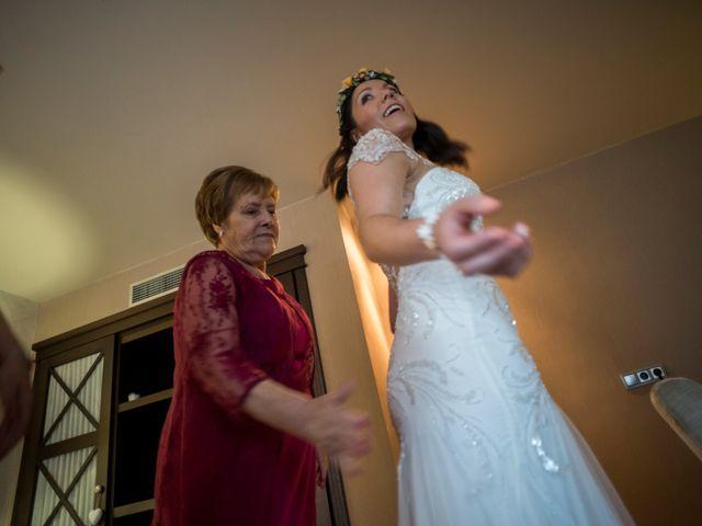 La boda de Arturo y Merchi en Lugo, Lugo 31