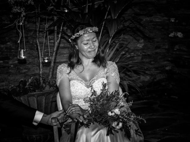 La boda de Arturo y Merchi en Lugo, Lugo 54