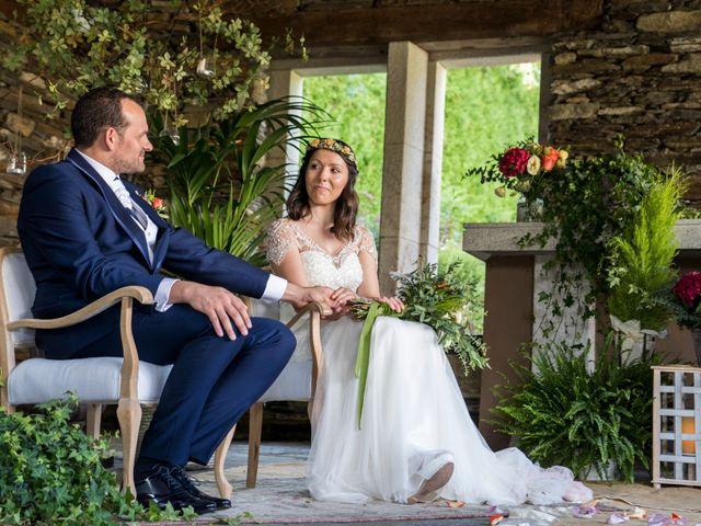 La boda de Arturo y Merchi en Lugo, Lugo 56