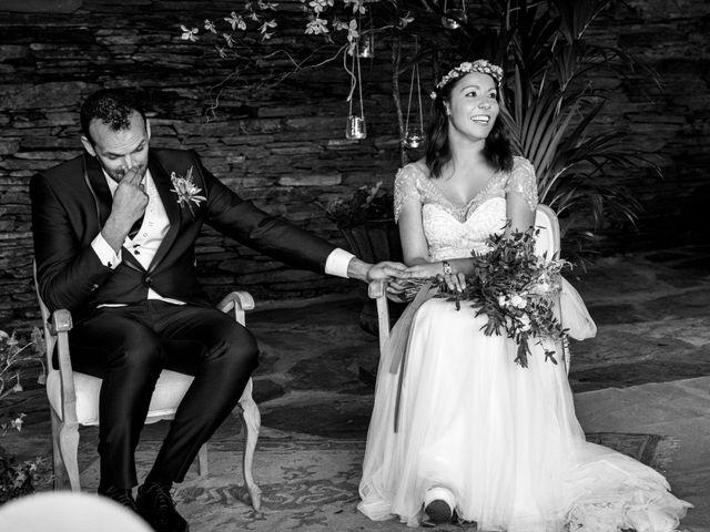 La boda de Arturo y Merchi en Lugo, Lugo 61