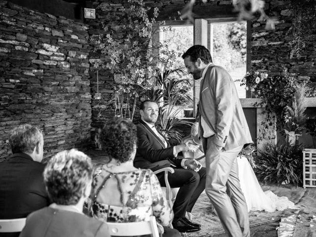 La boda de Arturo y Merchi en Lugo, Lugo 62