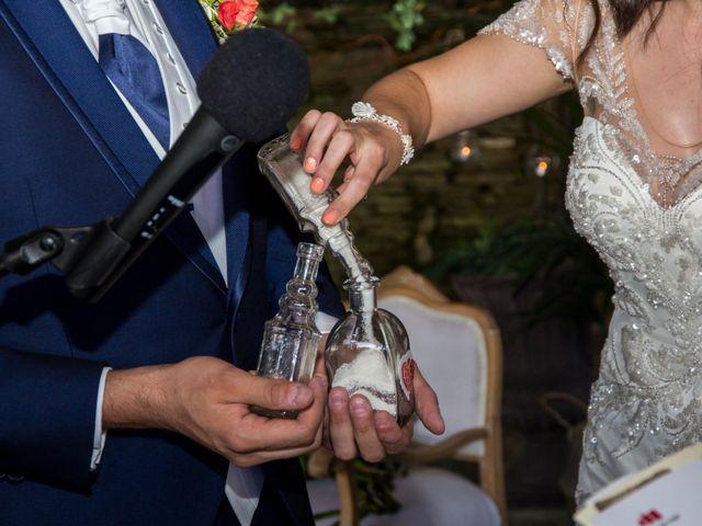 La boda de Arturo y Merchi en Lugo, Lugo 65