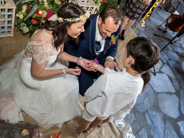 La boda de Arturo y Merchi en Lugo, Lugo 67