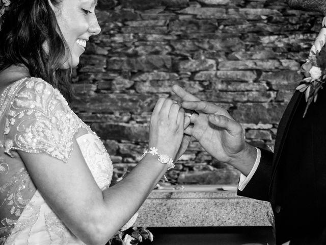 La boda de Arturo y Merchi en Lugo, Lugo 68